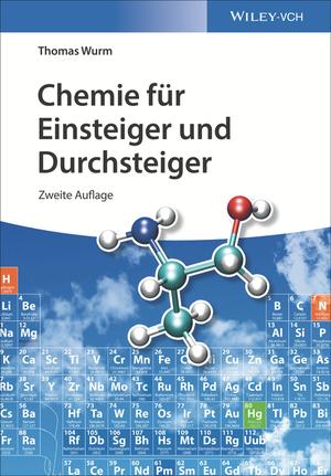 Chemie für Einsteiger und Durchsteiger
