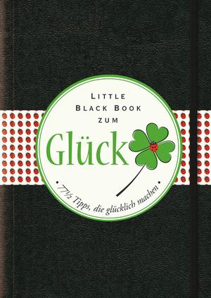 Little black book zum Glück