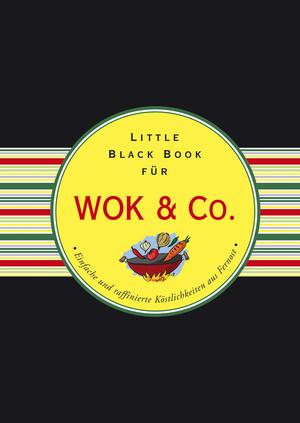 Little black book für Wok & Co