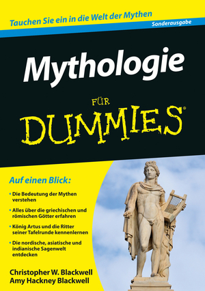 Mythologie für Dummies