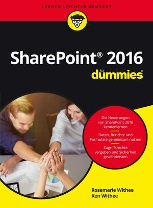 SharePoint 2016 für Dummies