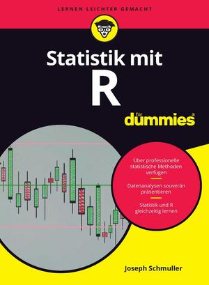 Statistik mit R für Dummies