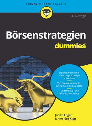 Börsenstrategien für Dummies