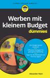 Werben mit kleinem Budget für Dummies