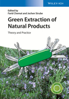 Green extraction of natural products