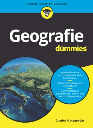 Geographie für Dummies
