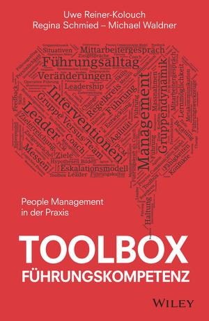 Toolbox Führungskompetenz
