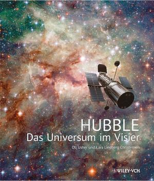 Hubble - das Universum im Visier