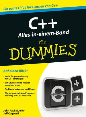 C++ für Dummies - Alles-in-einem-Band