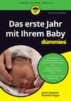 Babys erstes Lebensjahr für Dummies