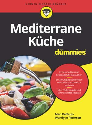 Mediterrane Küche für Dummies