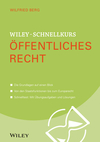 Wiley-Schnellkurs Öffentliches Recht