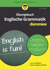 Vergrößerte Darstellung Cover: Übungsbuch Englische Grammatik für Dummies. Externe Website (neues Fenster)