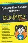 Optische Täuschungen animieren für Dummies Junior