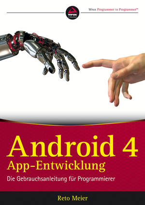 Android 4 App-Entwicklung