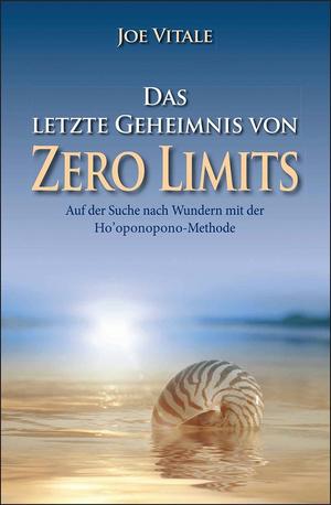 """Das letzte Geheimnis von """"Zero Limits"""""""