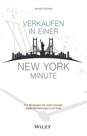 Verkaufen in einer New York Minute