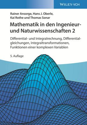 Mathematik in den Ingenieur- und Naturwissenschaften 2