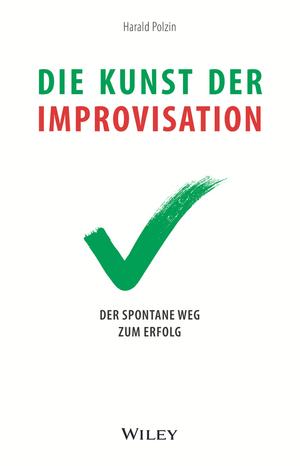 Die Kunst der Improvisation