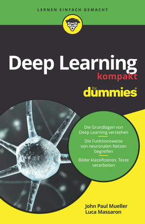 Deep Learning kompakt für Dummies