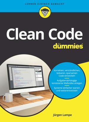 Clean Code für Dummies