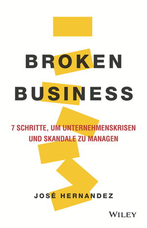 Broken Business