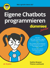 Eigene Chatbots programmieren für Dummies Junior