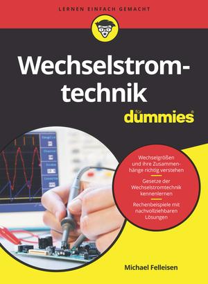Wechselstromtechnik für Dummies