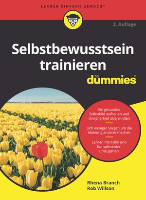 Selbstbewusstsein trainieren für Dummies