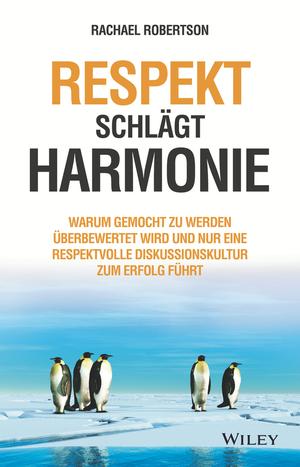Respekt schlägt Harmonie