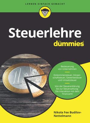Steuerrecht für Dummies