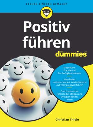 Positiv führen für Dummies