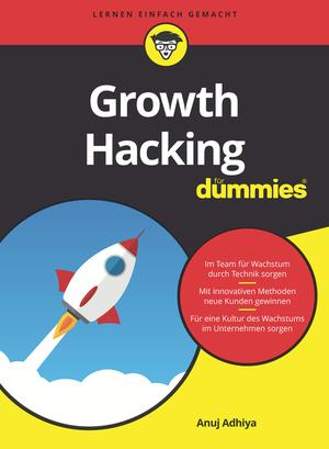 Growth Hacking für Dummies