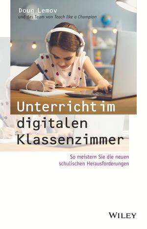 Unterricht im digitalen Klassenzimmer