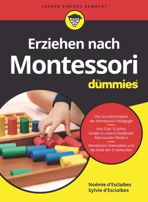 Erziehen nach Montessori für Dummies