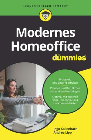 Modernes Homeoffice für Dummies