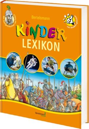Bertelsmann Kinder-Lexikon