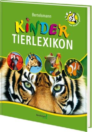 Bertelsmann Kinder-Tierlexikon