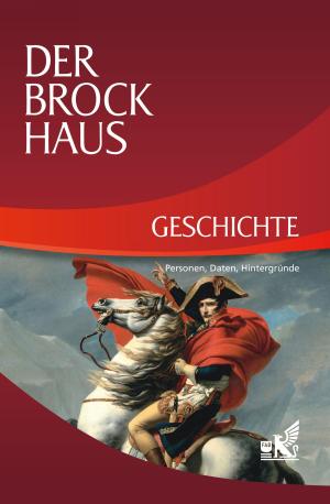 Der Brockhaus - Geschichte