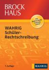 Wahrig - Schüler-Rechtschreibung