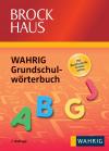 Wahrig - Grundschulwörterbuch