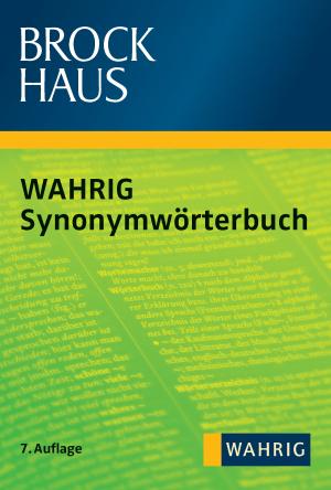 Wahrig - Synonymwörterbuch