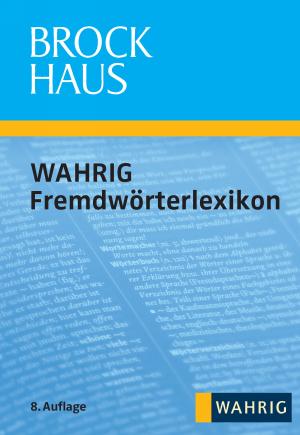 Wahrig - Fremdwörterlexikon