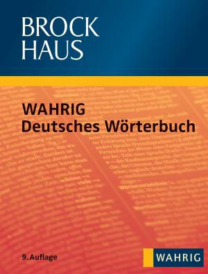 Wahrig - Deutsches Wörterbuch