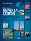 Bertelsmann - Das neue Universallexikon