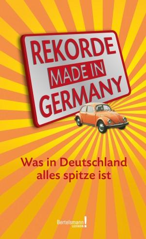 Rekorde made in Germany