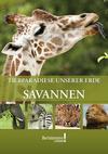 Vergrößerte Darstellung Cover: Tierparadiese unserer Erde - Savannen. Externe Website (neues Fenster)