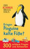 Kriegen Pinguine kalte Füße?