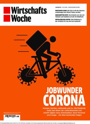 Wirtschaftswoche Nr. 48/2020 (20.11.2020)