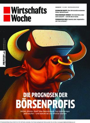 Wirtschaftswoche Nr. 50/2020 (04.12.2020)
